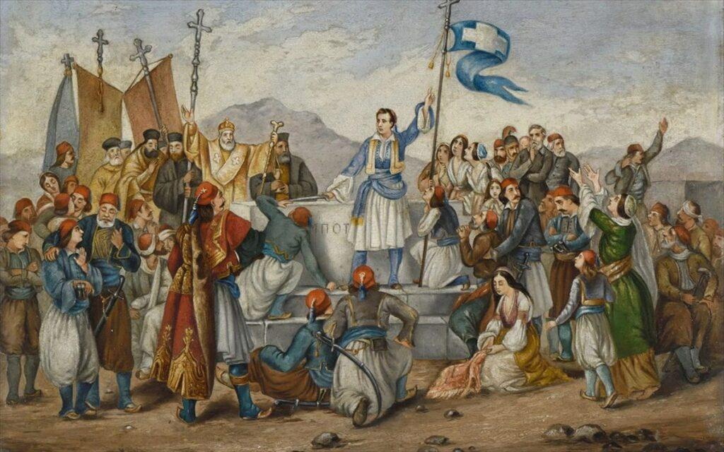 1821 prin kai meta - Vis Travel