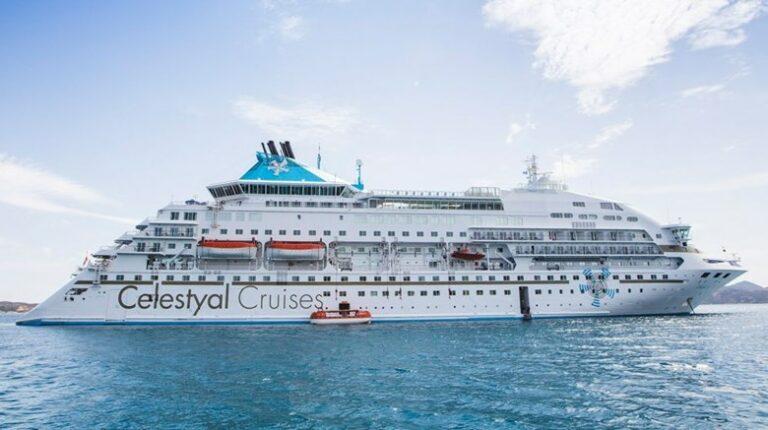 CLY001 EXT Celestyal Crystal ZA96E8 - Vis Travel