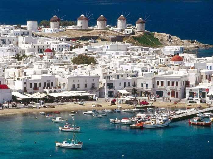 Mykonos Cyclades Greece 700x525 1 - Vis Travel