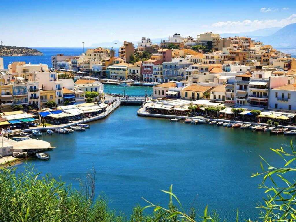 R AgiosNIikolaos20 - Vis Travel