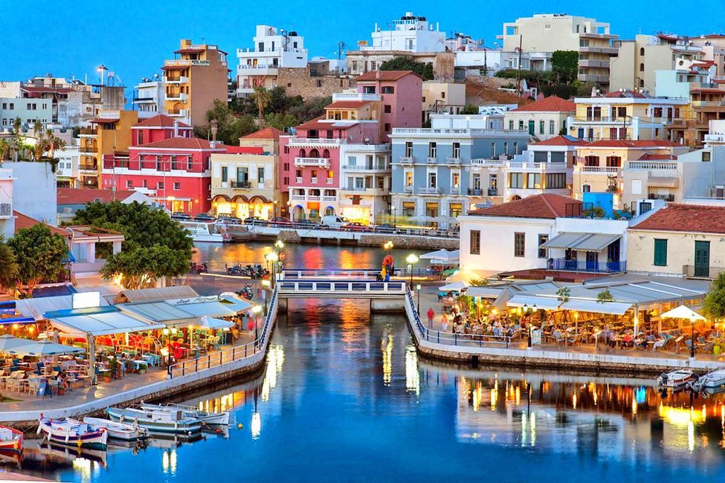 Rent a car Agios Nikolaos - Vis Travel