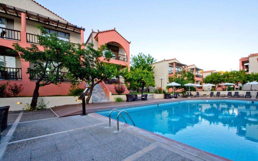 Rigas Hotel Skopelos 1 - Vis Travel