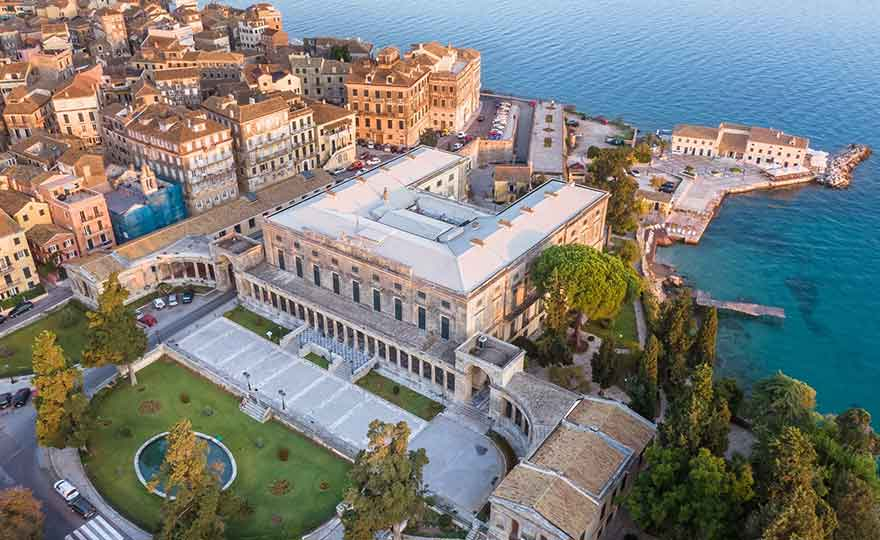 The Cruise Industry And The Global Sustainable Tourism Council Gstc Join Forces With Corfu And Heraklion Cities - Vis Travel
