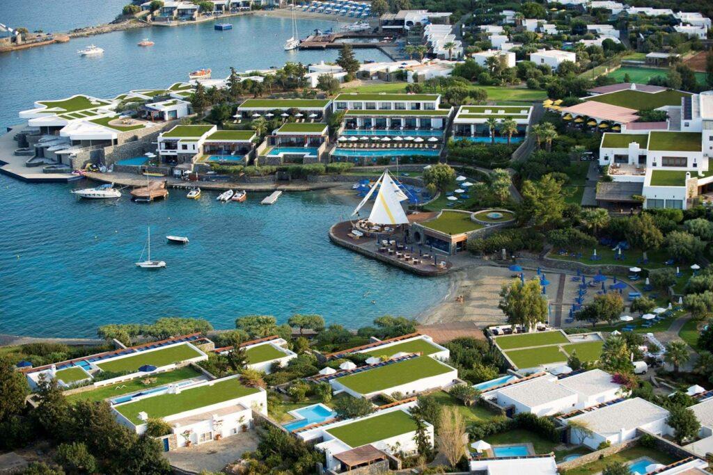 elounda bay palace panoramic - Vis Travel