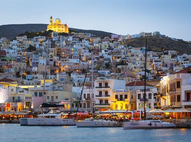 syros - Vis Travel