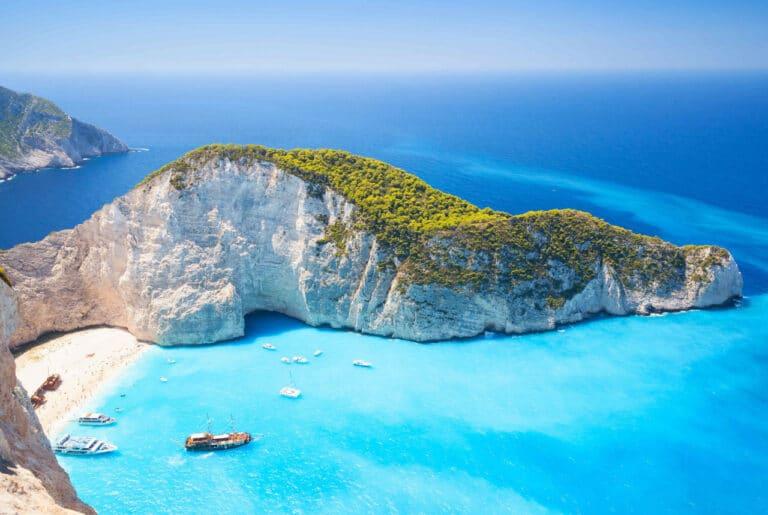 zakynthos island alegria villas navagio beach 1280x858 1 - Vis Travel